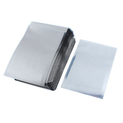 ESD Anti-Static Antistatic Shielding Bags Top Open Thickness Surface Resistance