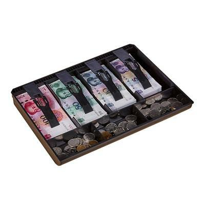 1pcs Cash Drawer Register Insert Tray Replacement Money Coin Cashier Tidy