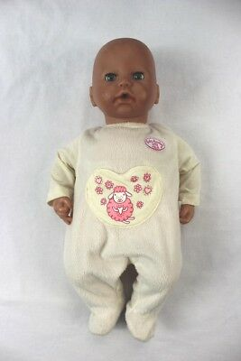 Baby Annabell, Puppe plus Kleidung