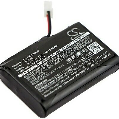 Replacement Battery For ORICOM Secure 700