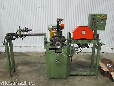 Scotchman CPO350NF-AFR Semi-Automatic HD Non-Ferrous Cold Saw - Used - AM14095