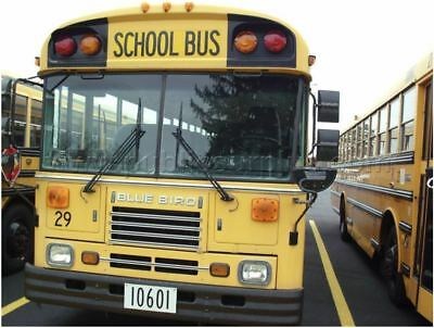 Blue Bird TC2000 Bus, excelent condition, ready to drive away!
