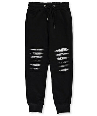 Panyc Boys' French Terry Joggers