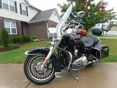 2012 Harley-Davidson Other  2012 Harley-Davidson FLHR ROAD KING