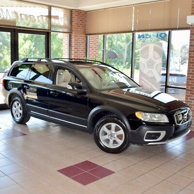 2008 Volvo XC70 3.2 AWD 2008 Volvo XC70 3.2 Wagon 4-Door 3.2L BOOSTERS Power Hatch ADAPTIVE CRUISE 60Pix
