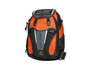 Ski-Doo Tunnel Backpack With LinQ Soft Strap