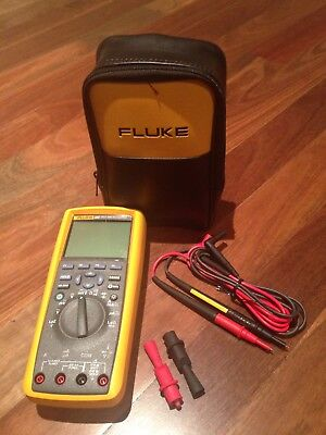 Fluke 289 Multimeter. Made In USA not China