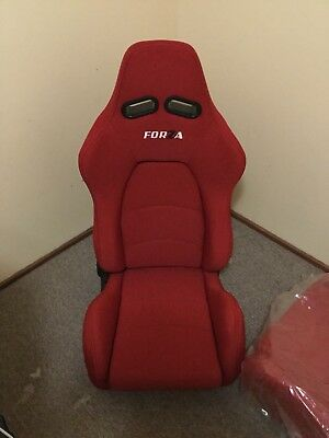Sports Race Car Seats