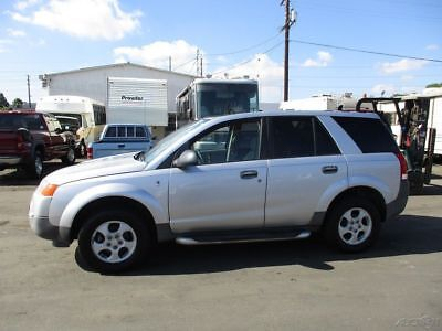 2004 Saturn Vue 4 CYL Car Image Photo Picture