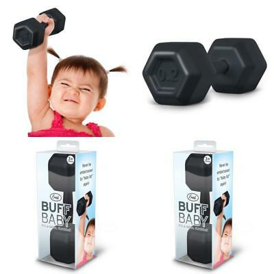 Dumbbell Rattle For Baby Non Toxic Toys Child Safe Gift Fun Toddler High Quality