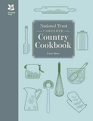 National Trust Country Cookbook