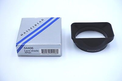 Hasselblad Lens Shade XPan 54406 w/ Box for Xpan 45/90mm