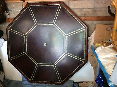 Antique Dining/poker Table