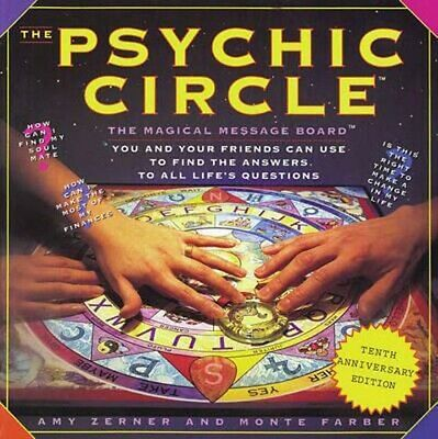Psychic Circle: Magical Message Board