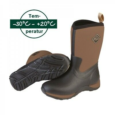 Muck Boots Arctic Weekend braun/solid tan - sofort lieferbar - top - H&H Celle