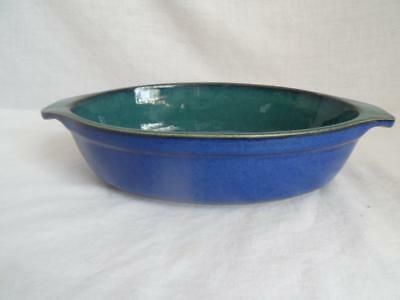 Denby Metz Eared Entree Dish - Free UK Delivery
