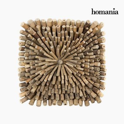 Decorazione quadrata deco-1 by Homania