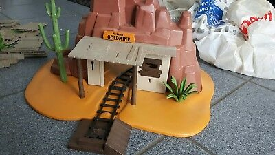 playmobil 3806 Fort Glory