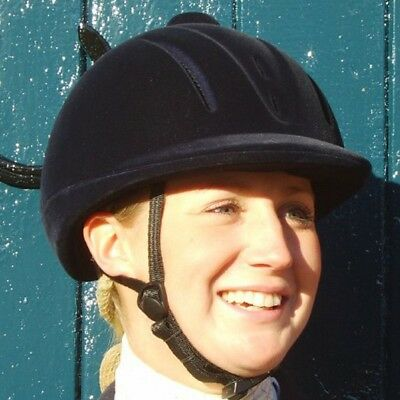 Polly Products Delux Riding Hat
