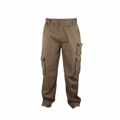 Fox Superweight Combats Brown Gr.M Neu Cargo Hose limited Edition