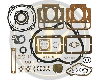 replaces#: 859035 Oil Pump gasket for Volvo Penta MD1 MD2 MD3 series