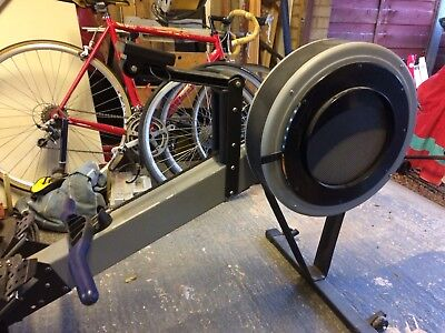 Concept 2 rowing machine PM2 Monitor good working order