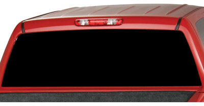 D REAR Window Graphic DecalTint Print Sticker Perforated Wrap - Rear window hunting decals for trucksdeers in a forrest bw window graphic tint decal sticker truck