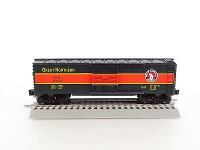 Lionel O Scale Great Northern GN 6464 Box Car 6-29210 New