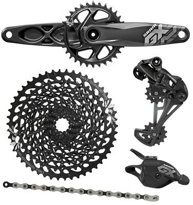 SRAM GX Eagle 1x12 Groupset Mountain Bike