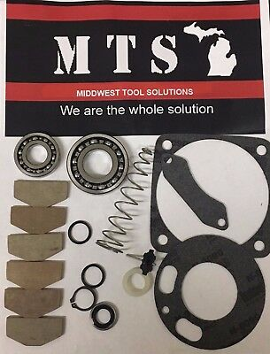 Ingersoll Rand Replacement Parts IR 261-TK2 Tune Up Kit