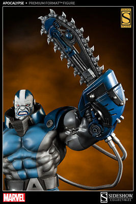 Sideshow Collectibles Apocalypse Premium Format Statue Exclusive