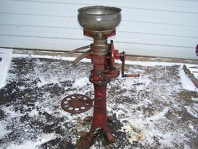 Old BF AVERY Cream Separator Hand Crank Hit Miss Gas Engine Kentucky Steam NICE!