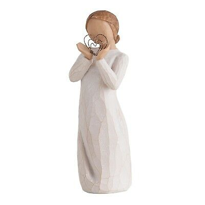 Willow Tree Figurine - Lots Of Love