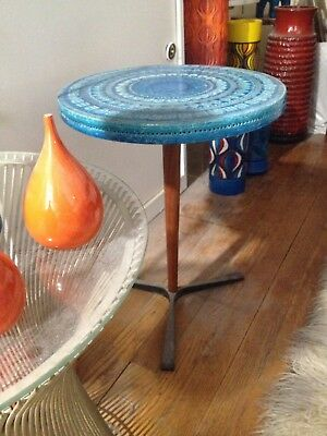 Bitossi Side Table