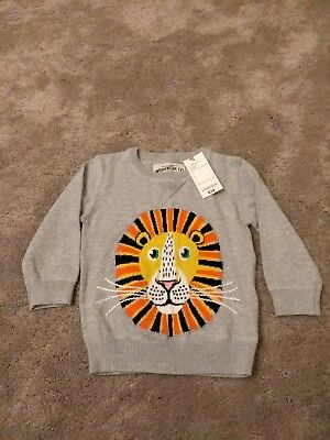M&S Marks and Spencer bnwt Jumper 12-18 Months.
