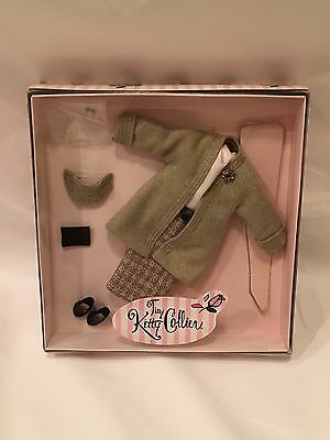 """Tonner Tiny Kitty Collier 10"""" STYLE AVENUE OUTFIT KC8404 NEW NRFB RETIRED!"""