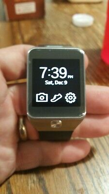 Samsung Galaxy Gear 2 - SM-R380 Android Fitness Smart Watch