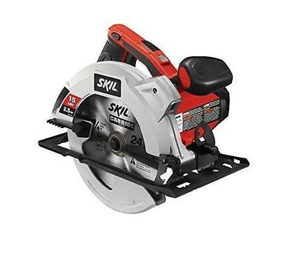 New SKIL 5280-01 15-Amp 7-1/4-Inch Circular Saw with Single Beam Laser Guide