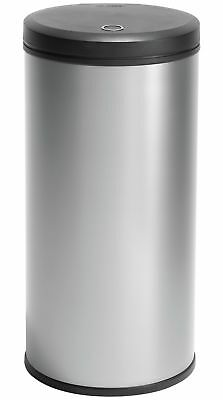 Curver DECO 30L Round Touch Top Bin - From the Official Argos Shop on ebay