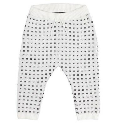 Miann And Co Mini Cross Knit Pants RRP $39.95