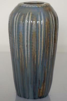 Royal Doulton Lambeth Gourd Vase By Francis Pope - c.1912