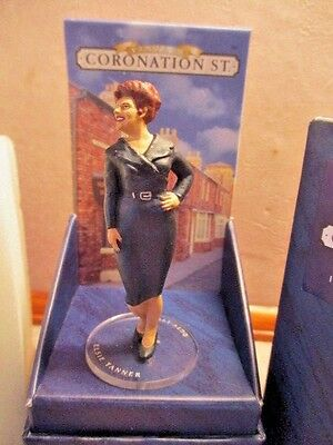 CORGI ICON FIGURE - Coronation Street - Elsie Tanner        BOXED