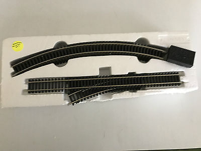 Bachman/hornby Branchline New Oo Oval Track+Siding With Buffer Stop.