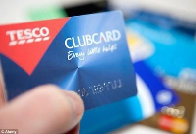 Tesco Club card Vouchers £25 Worth Up To £100 In Deals
