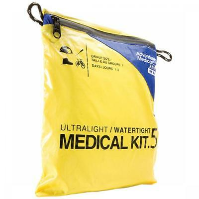 Adventure Medical Kits Sol Group Ultralight Watertight Medical First Aid Kit