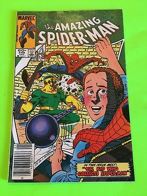 Amazing Spiderman 248 The Kid Who Collects Spider-Man! Huge Spider-Man Auction!
