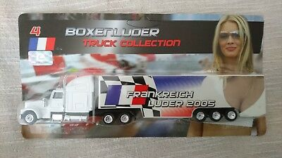 Boxenluder Truck Collection - Frankreich Luder 2005 - Truck Nr.4