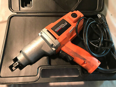 """Chicago Electric 1/2"""" Impact Wrench"""