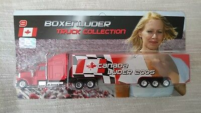 Boxenluder Truck Collection - Canada Luder 2005 - Truck Nr.9