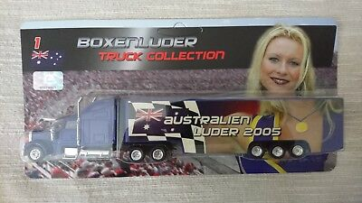 Boxenluder Truck Collection - Australien Luder 2005 - Truck Nr.1